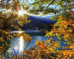 12 منظر جميل طبيعى خلاب رائع