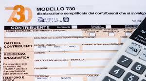 Modello 730 cartaceo addio: dichiarazione dei redditi solo online ...