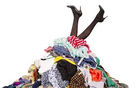 pile-of-clothes – Order in the House