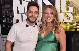 Thomas Rhett and wife welcome daughter Ada James -- see the sweet pic! -  AOL Entertainment