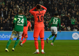 Video: Neymar Misses First Penalty Since Joining PSG - PSG Talk