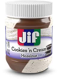 simply jif creamy peanut er 15 5 oz