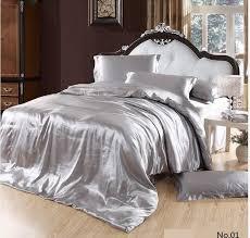 silver duvet cover bedding sets grey