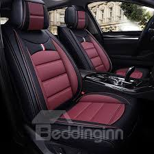 style polyester leather comfortable