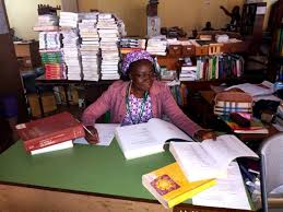 University of Nigeria Nsukka Library - Posts | Facebook