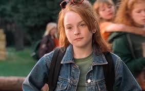 Watch Lindsay Lohan Recreate Her Role ...