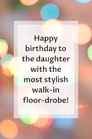 happy birthday wishes for daughters best messages quotes