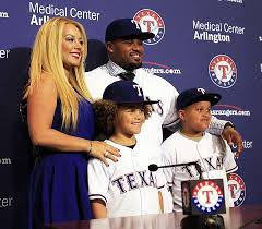 Prince Fielder: 'I sucked' with the Tigers