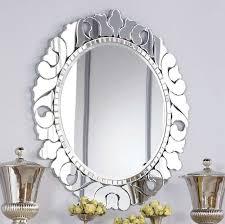 5 extraordinary wall mirror ideas to