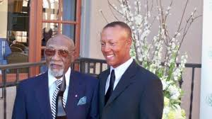 PP&R Assistant Golf Director Vincent Johnson on Charlie Sifford ...