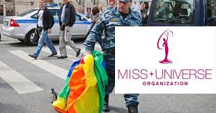 Petition filed to MUO to pull 2013 Miss Universe Pageant out of Russia