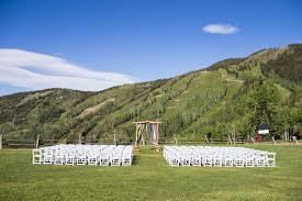 wedding venues in colorado accessed by