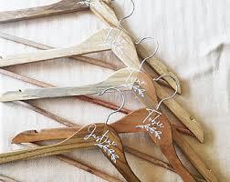 Wedding Hanger Decal Etsy