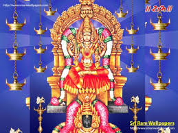 samayapuram mariamman 539x960