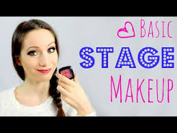 basic se makeup tutorial you