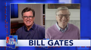Bill Gates: We Could See Early Results From Coronavirus Vaccine ...