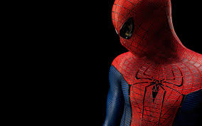 the amazing spider man wallpaper on