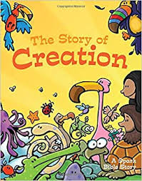 The Story of Creation: A Spark Bible Story (Spark Bible Stories): Martina  Smith, Peter Grosshauser, Ed Temple: 9781451499803: Amazon.com: Books