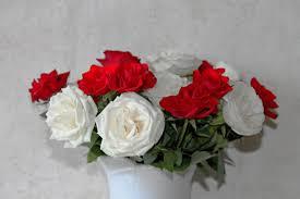 صور ورود عيد الحب احلي و اجمل صور ورود حمراء مساء الورد