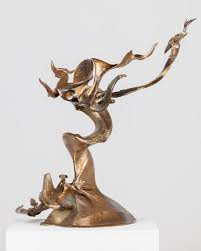 Richard Hunt   Kavi Gupta Gallery