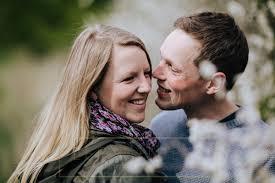Sophie & James Engagement Shoot - Lee Daniels Photography