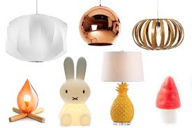 Lighting For Kids Rooms Stylish Lamps