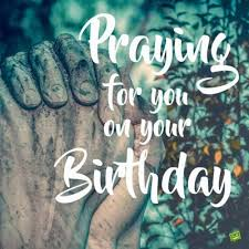 happy birthday in heaven wishes for a deceased loved one