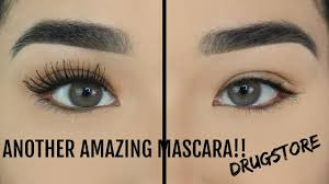 best thickening mascara makeupalley
