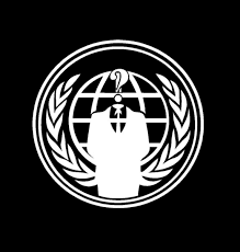 Anonymous Legion Window Decal Sticker Custom Sticker Shop