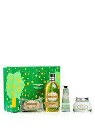 delicious almond collection gift set