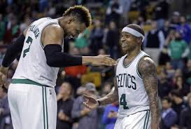 Isaiah Thomas campaigns for Jared Sullinger to be signed by an NBA ...