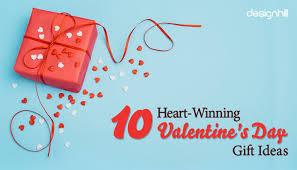 10 heart winning valentine s day gift ideas