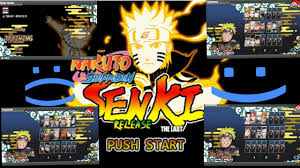 √Download:Naruto senki [The final fix] on android [have link ...