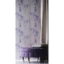 snowberry wallpaper tapet café