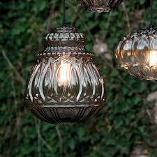 outdoor pendant lights ginger outdoor