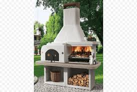 barbecue pizza wood fired oven grilling