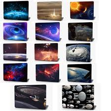 Rings In Space Vinyl Laptop Computer Skin Sticker Decal Wrap Macbook V Roe Graphics And Apparel