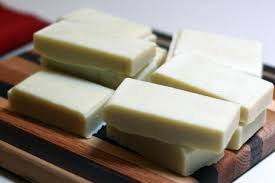 moisturizing coconut and oil olive soap