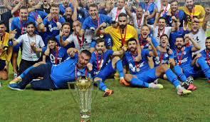 Tuzlaspor TFF 1. Lig'de! Tuzlaspor - Manisa Futbol Kulübü maç ...