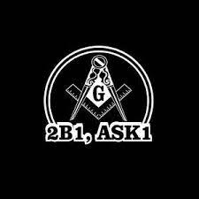 2b1 Ask1 Mason Masonic Vinyl Decal Stickers Sticker Flare Llc