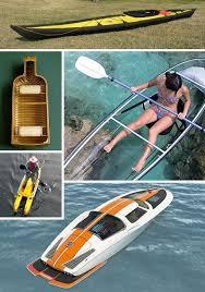 creative offbeat canoes kayaks