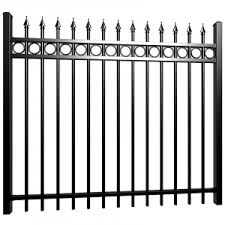 Home Garden Security Wrought Iron Fences Customize Home Garden Security Wrought Iron Fences Customize Suppliers Manufacturers Tradewheel