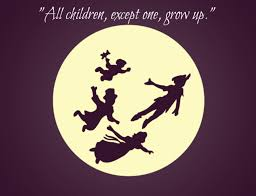 best peter pan quotes images