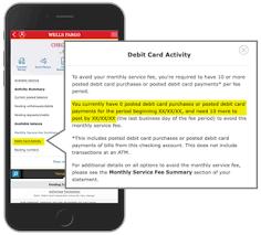 debit card transactions