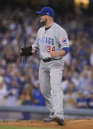 Lester, Cubs ready in case Cleveland tries to run wild   SWX Right ...
