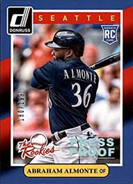 Amazon.com: 2014 Donruss The Rookies Press Proofs Silver #21 ...