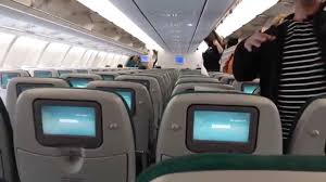 aer lingus economy seats you