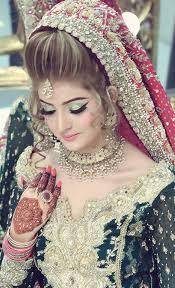 kashee bridal makeup 2016 you