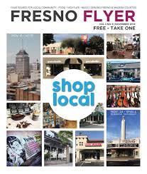 Fresno Flyer Vol 3 No 4 by Fresno Flyer ...