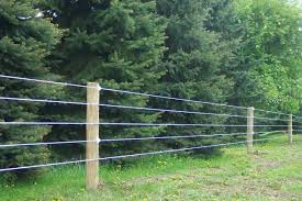 Fencing Gates The Mill Bel Air Black Horse Red Lion Whiteford Hampstead Hereford Kingstown